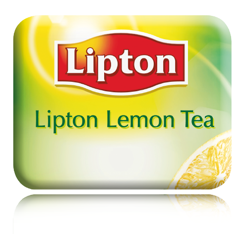 Lipton® Lemon Tea