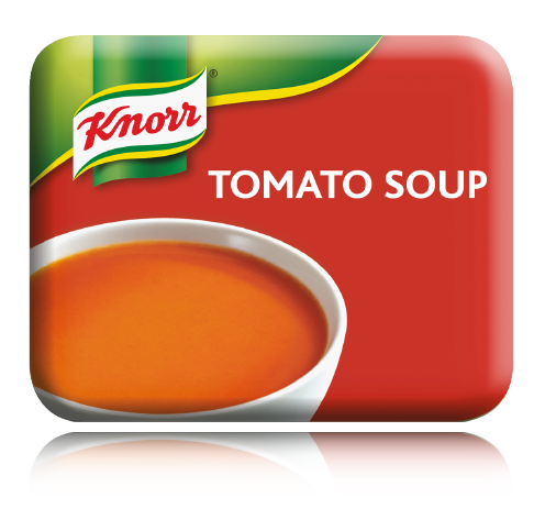 Knorr Tomato Soup (Small Cases)