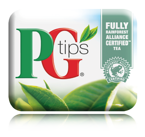 PG Tips- Tea Bag