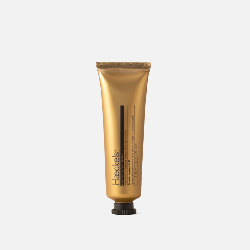 Haeckels Eco Marine Hand Balm Blues Store