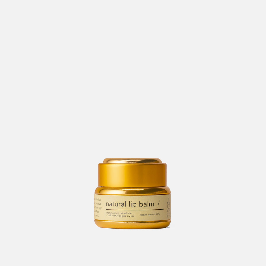 Haeckels Natural Lip Balm Blues Store