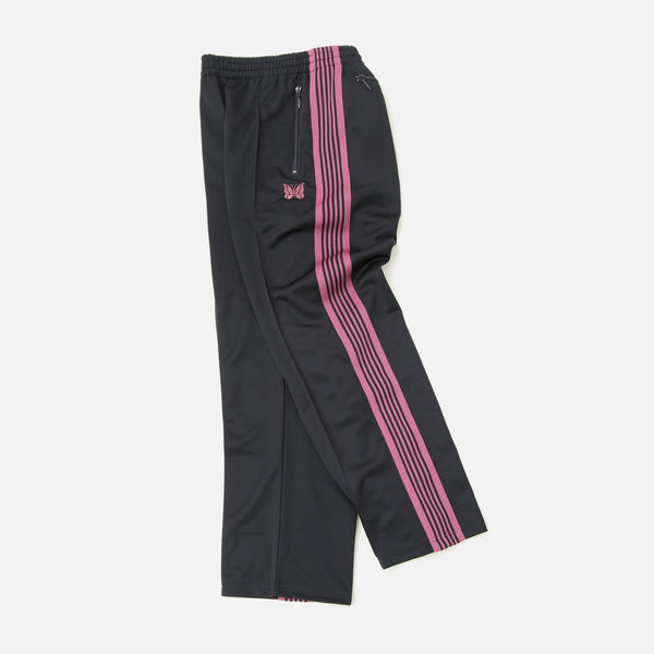 Poly Smooth Track Pant in Navy from Needles Spring / Summer 2020 collection blues store www.bluesstore.co