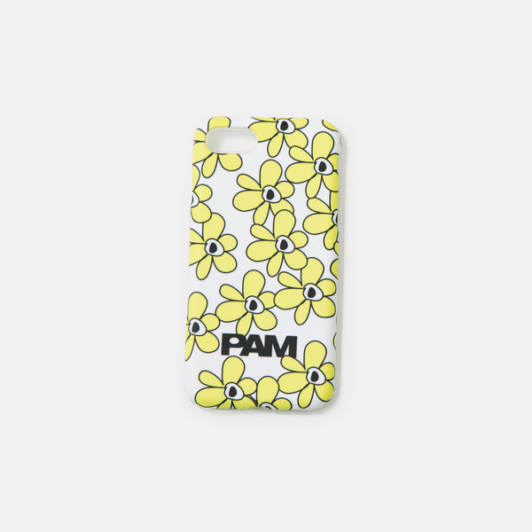 P.A.M (Perks & Mini) iPhone 7 Daisies Phone Case blues store www.bluesstore.co