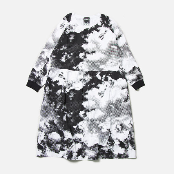 North Wind Printed Dress from the spring / summer 2020 P.A.M (Perks & Mini) collection blues store www.bluesstore.co