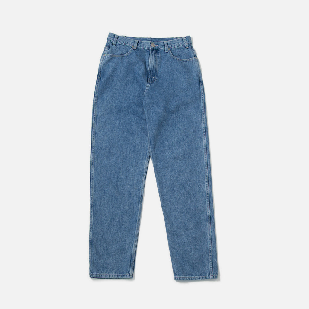 Paa Four Pockets Denim Jean in Light Wash blues store www.bluesstore.co