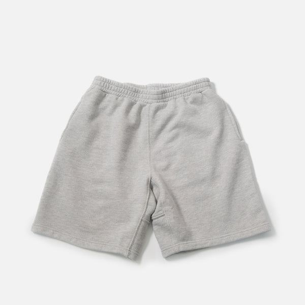 Paa Sweatshorts in Heather Grey blues store www.bluesstore.co
