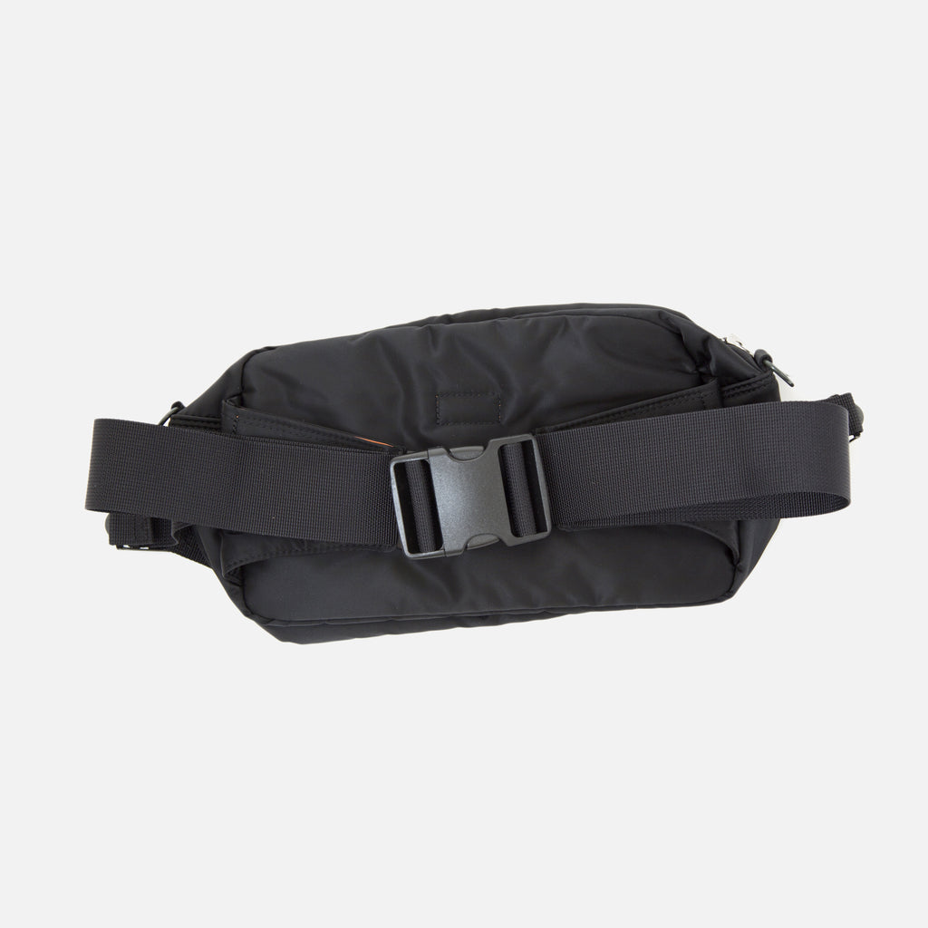 2-Way Waist Bag from Porter Yoshida in Black Blues Store