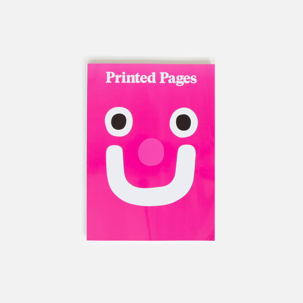 Printed Pages Blues Store