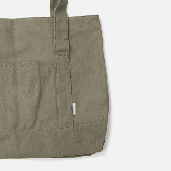Satta Maya Tote bag in Olive Blues Store