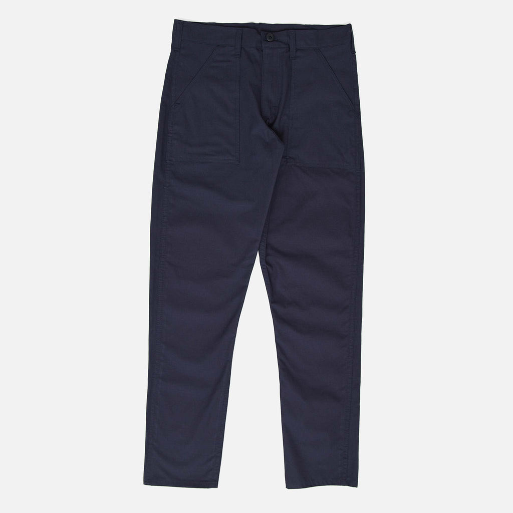 Stan Ray Slim Fit 4 Pocket Fatigue - Navy