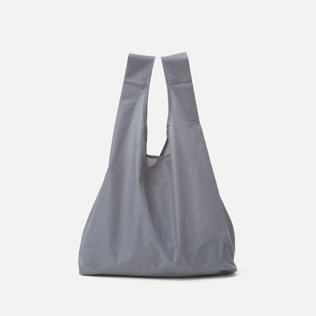 Baggu Standard Baggu bag in grey blues store
