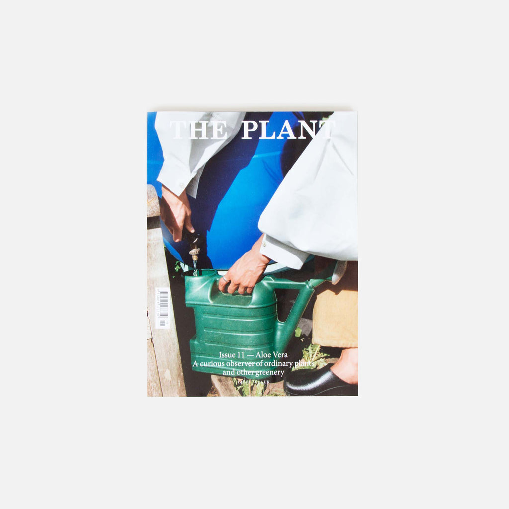 The Plant Journal Blues Store