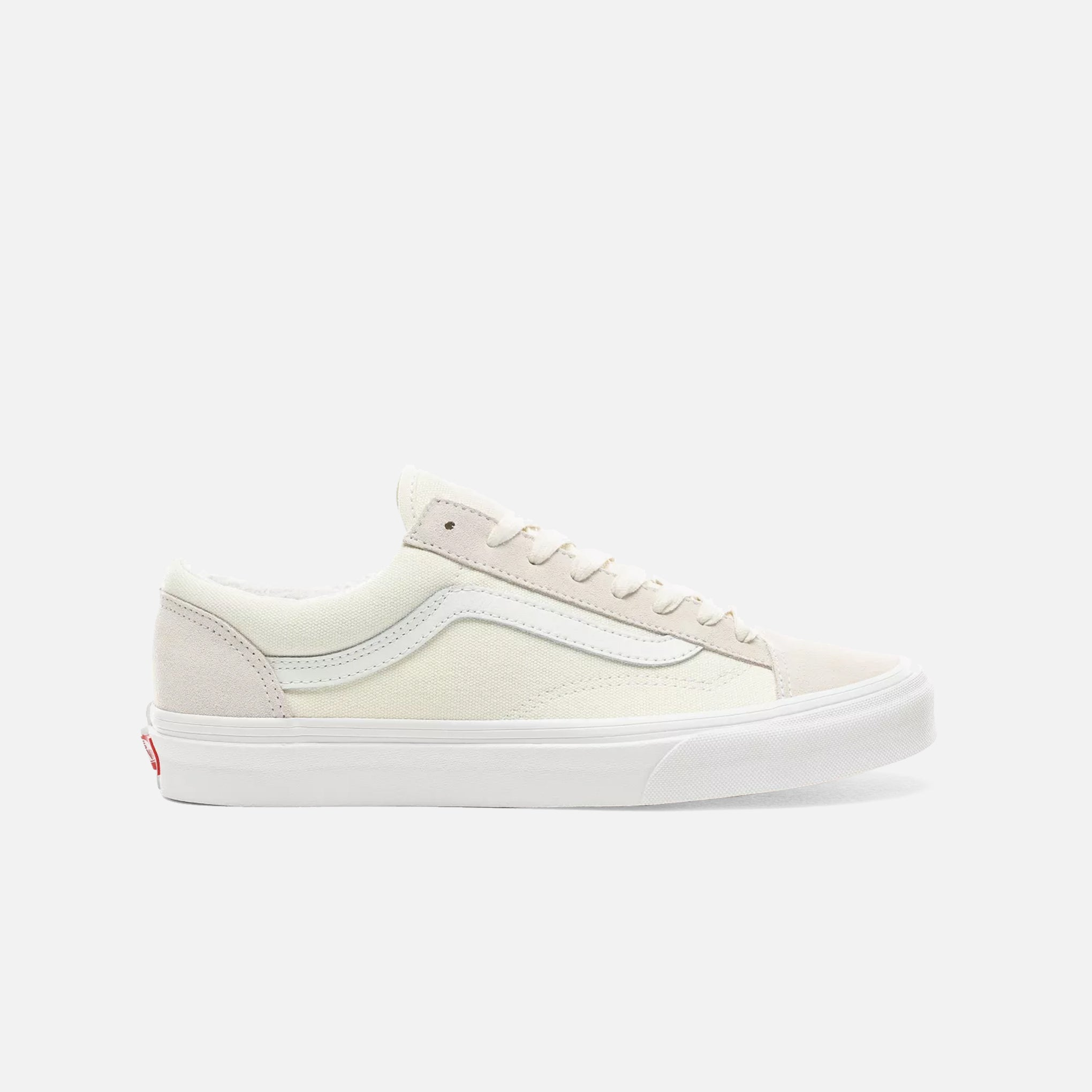Vintage Sport Style 36 in Classic White