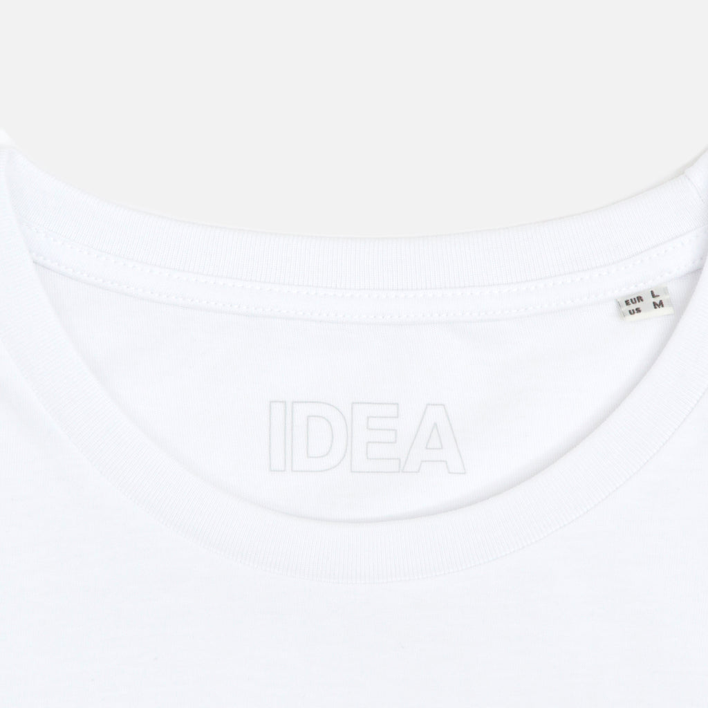 IDEA books winona t-shirt blues store www.bluesstore.co