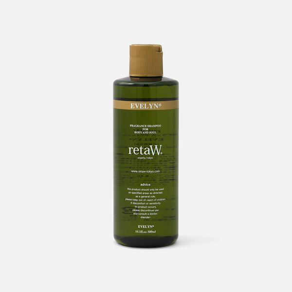 retaW Fragrance Body Shampoo Evelyn* Blues Store