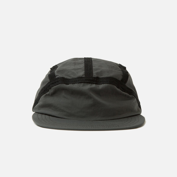 Paa Runners Cap - Charcoal