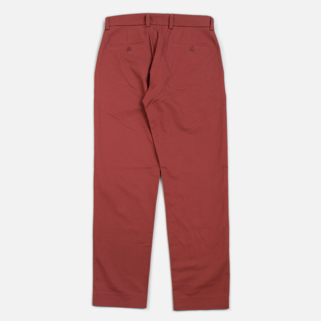 Twill Pants - Clay