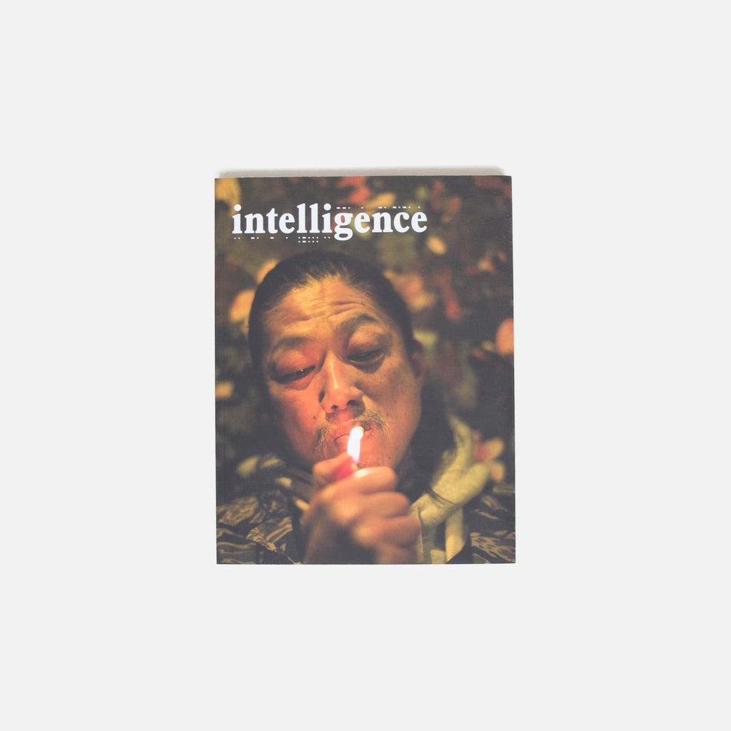 Intelligence magazine Blues Store