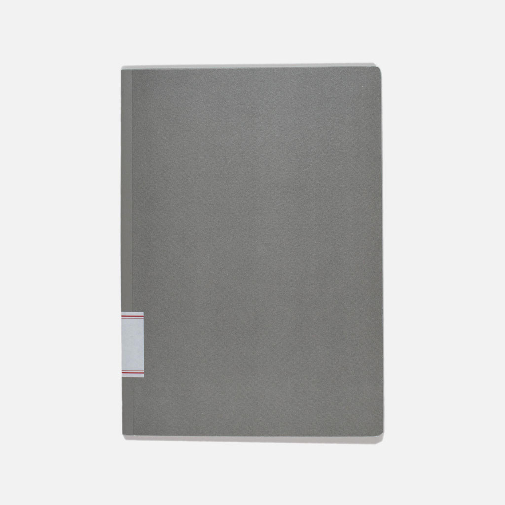 Stalogy Grey Notebook