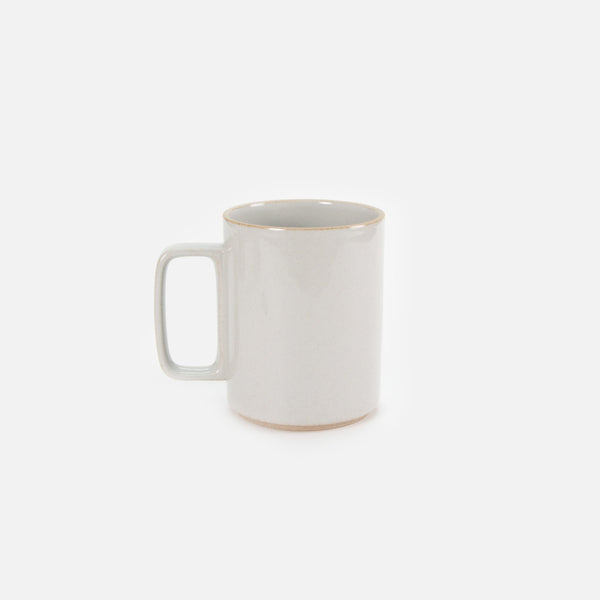 Hasami Large Mug in Gloss Grey blues store www.bluesstore.co