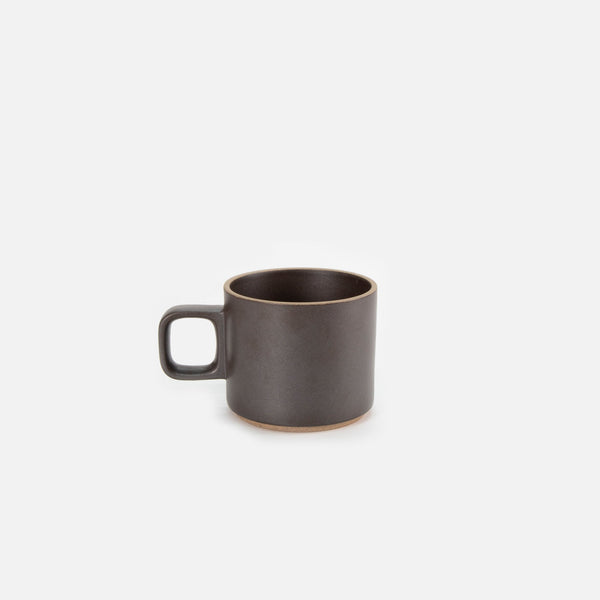 Hasami Small Mug in Black blues store www.bluesstore.co
