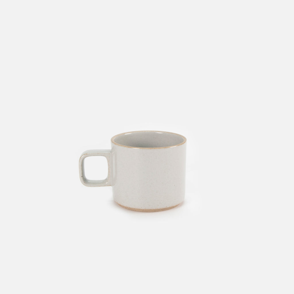 Hasami Small Mug in Gloss Grey blues store www.bluesstore.co