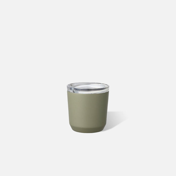 Kinto To Go Tumblr 240ml Khaki Blues Store www.bluesstore.co