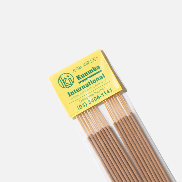 kuumba international incense bob marley blues store www.bluesstore.co