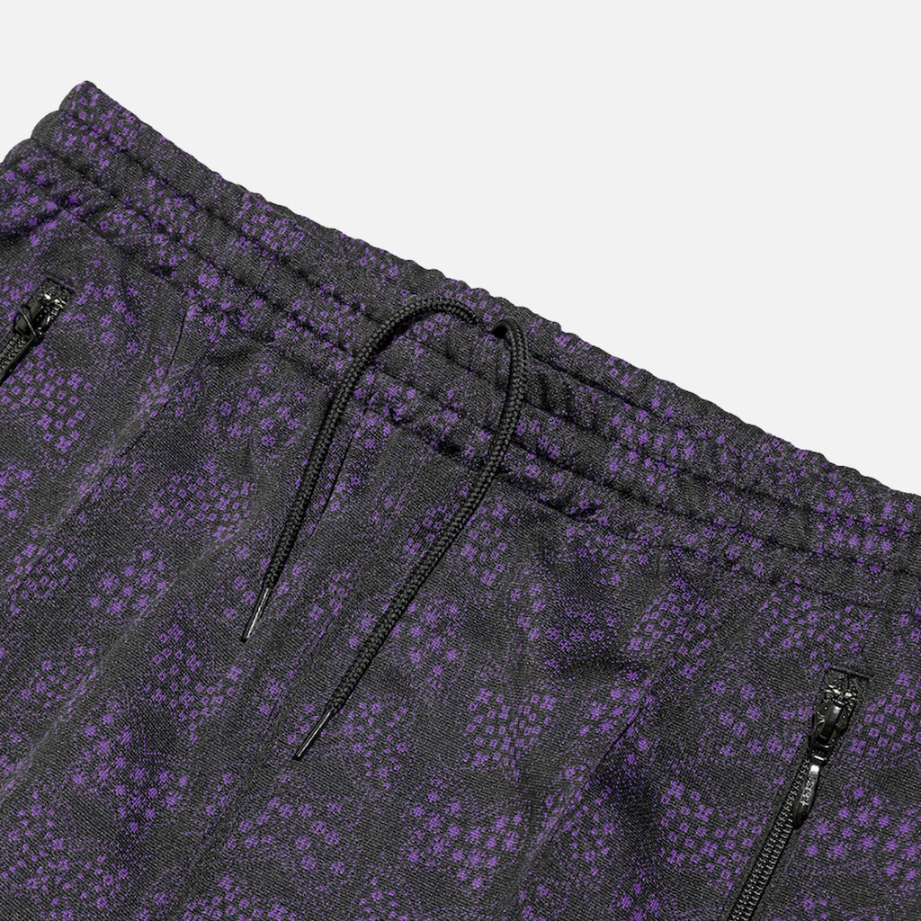 needles poly jacquard papillon track pants blues store front www.bluesstore.co