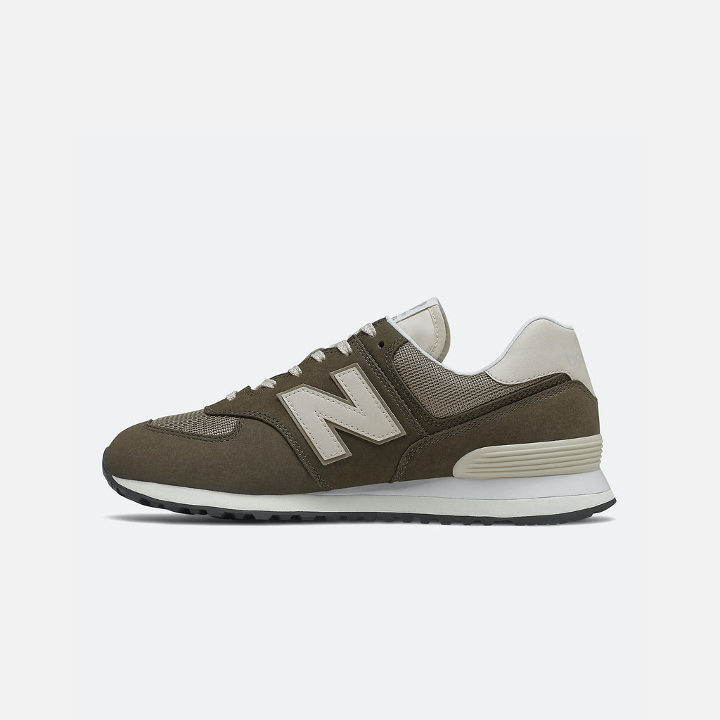 new-balance-574-black-olive-mushroom-blues-store-www.bluesstore.co