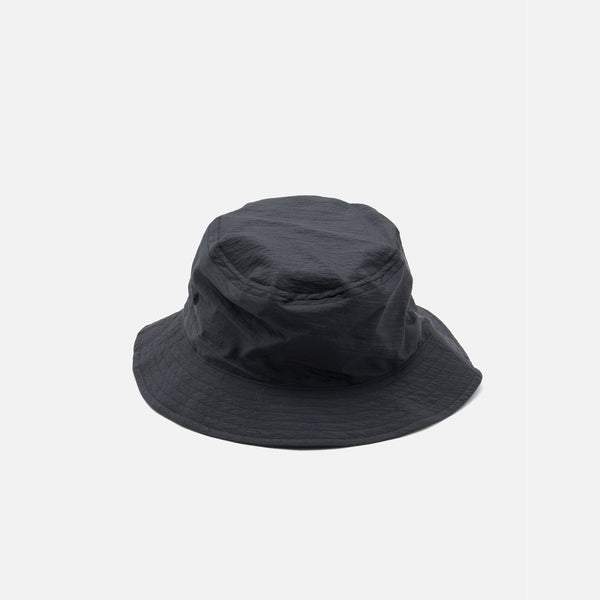Paa Bucket Hat One in Black Blues Store