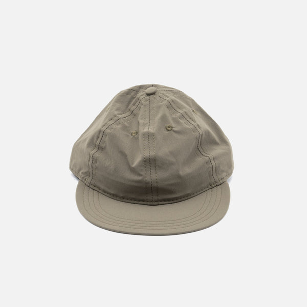 Paa Stretch Floppy Ball Cap in Olive Blues Store