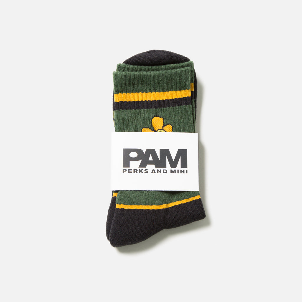 DIP Sport Socks from the P.A.M. (Perks and Mini) Autumn 2020 collection blues store www.bluesstore.co