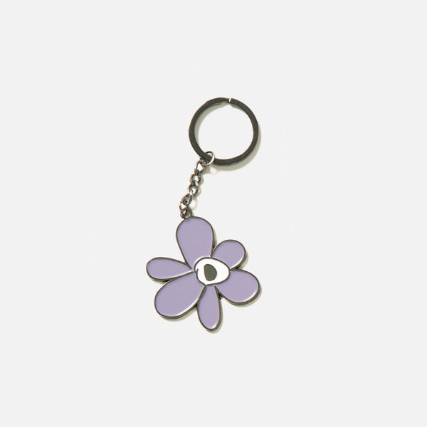 Gestures Key Ring in Grape Mist from the P.A.M. (Perks and Mini) Autumn 2020 collection blues store www.bluesstore.co
