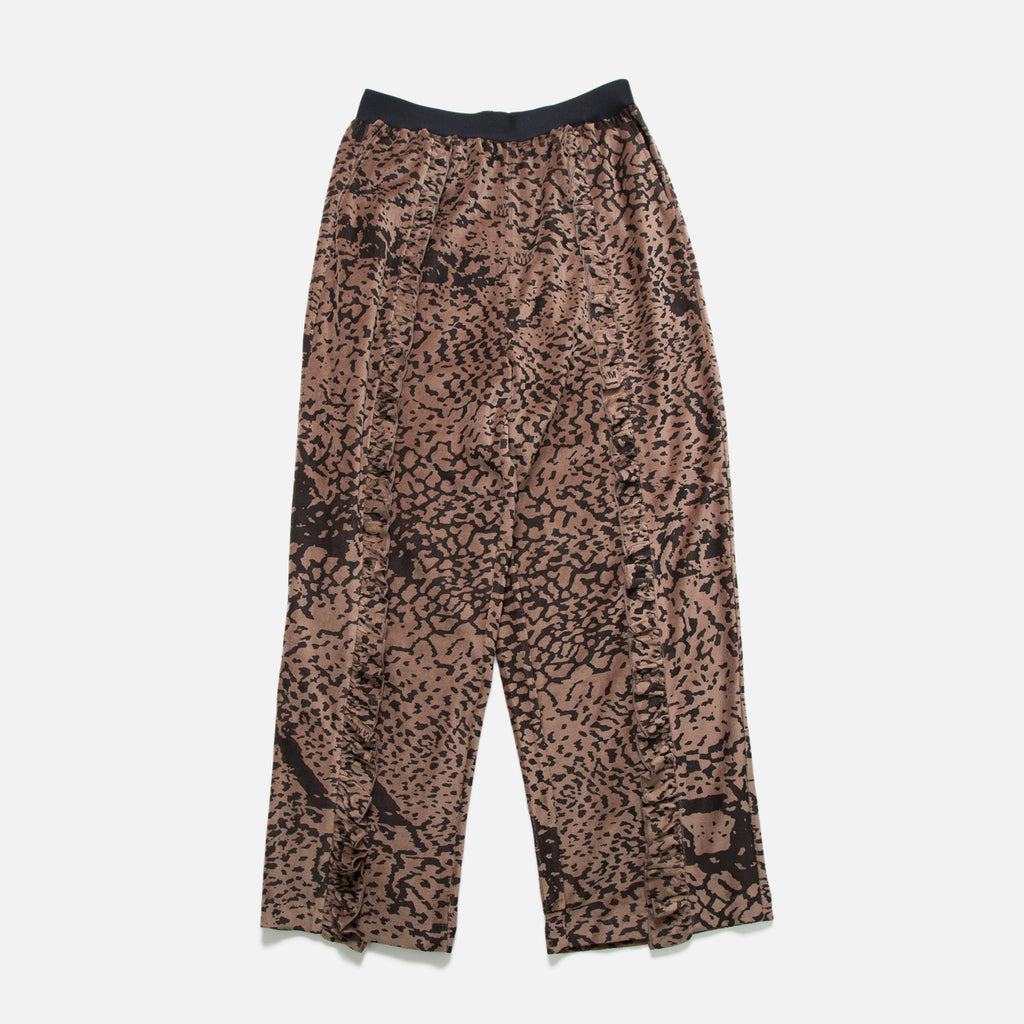 The Hannahs Cub Ruffle Pants from the Autumn 2020 P.A.M (Perks & Mini) collection blues store www.bluesstore.co