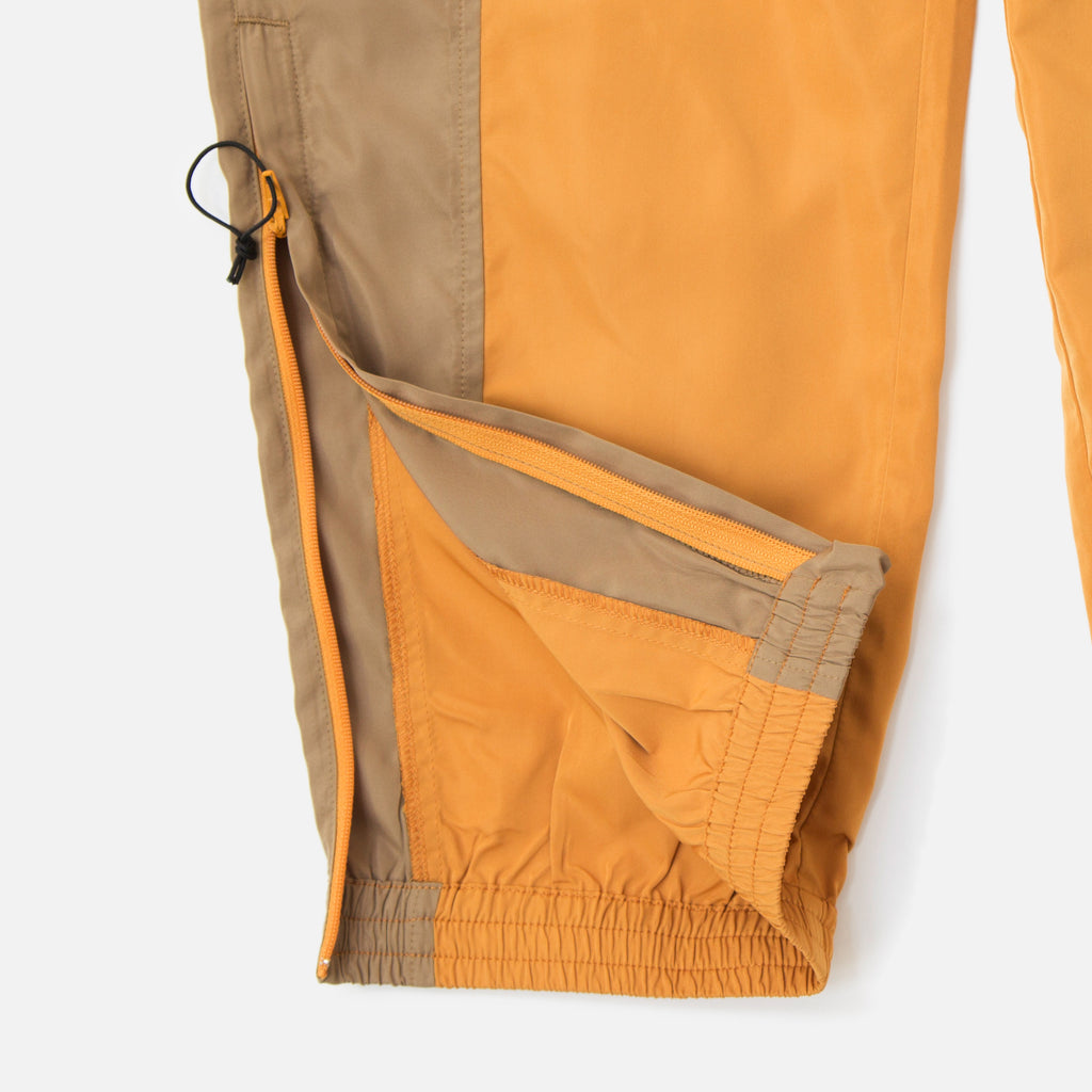 perks and mini S.Loops Apollo Track Pants Ochre blues store