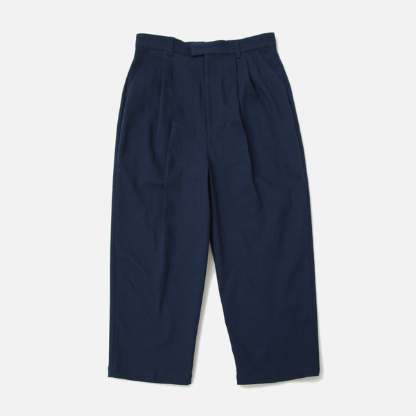 perks and mini Womens S.Loops Pike Trousers navy blues store