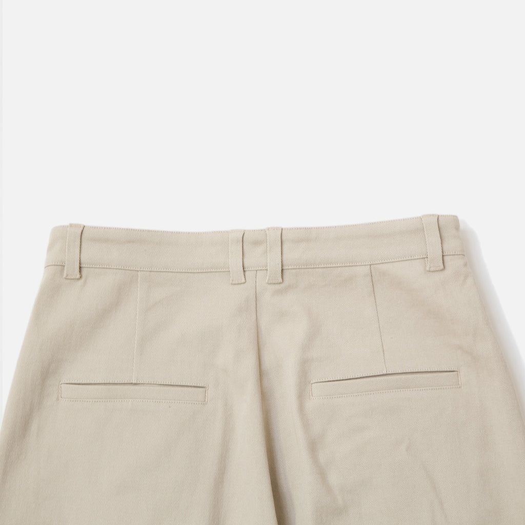 perks and mini Womens S.Loops Pike Trousers Stone blues store
