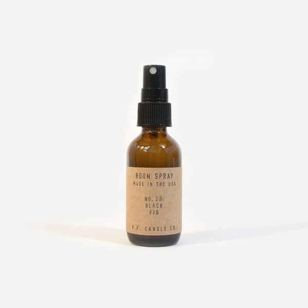 No. 28 - Black Fig - Room Spray