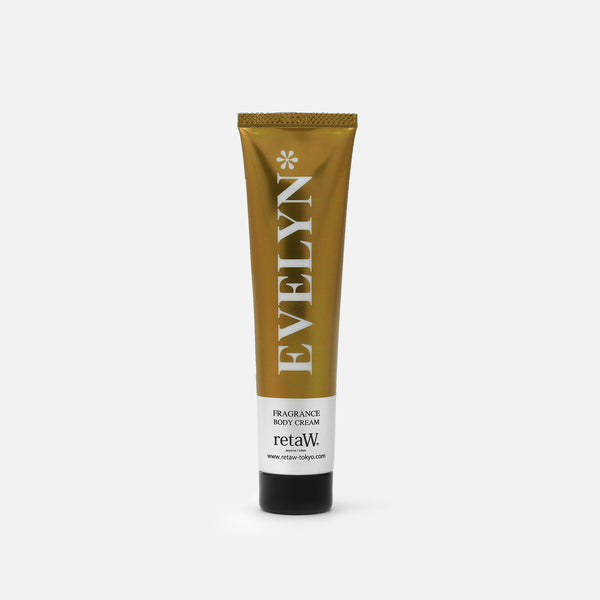 retaW Fragrance Body Cream Evelyn* Blues Store