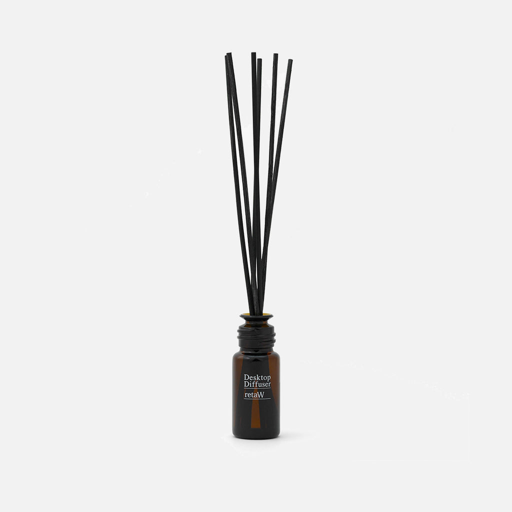 retaW Fragrance Reed Diffuser - Natural Mystic* Blues Store