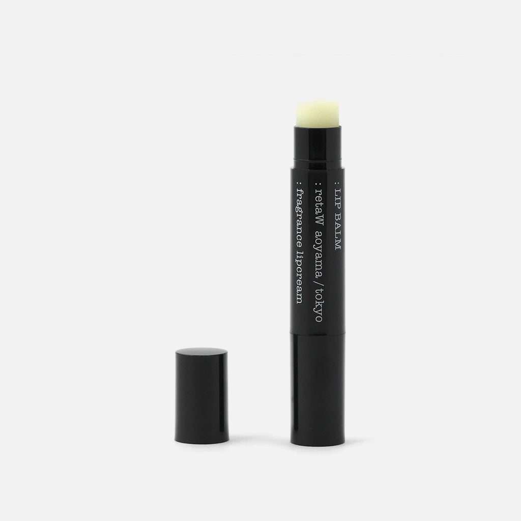 retaW x Fragment Design Fragrance Lip Balm Black Blues Store