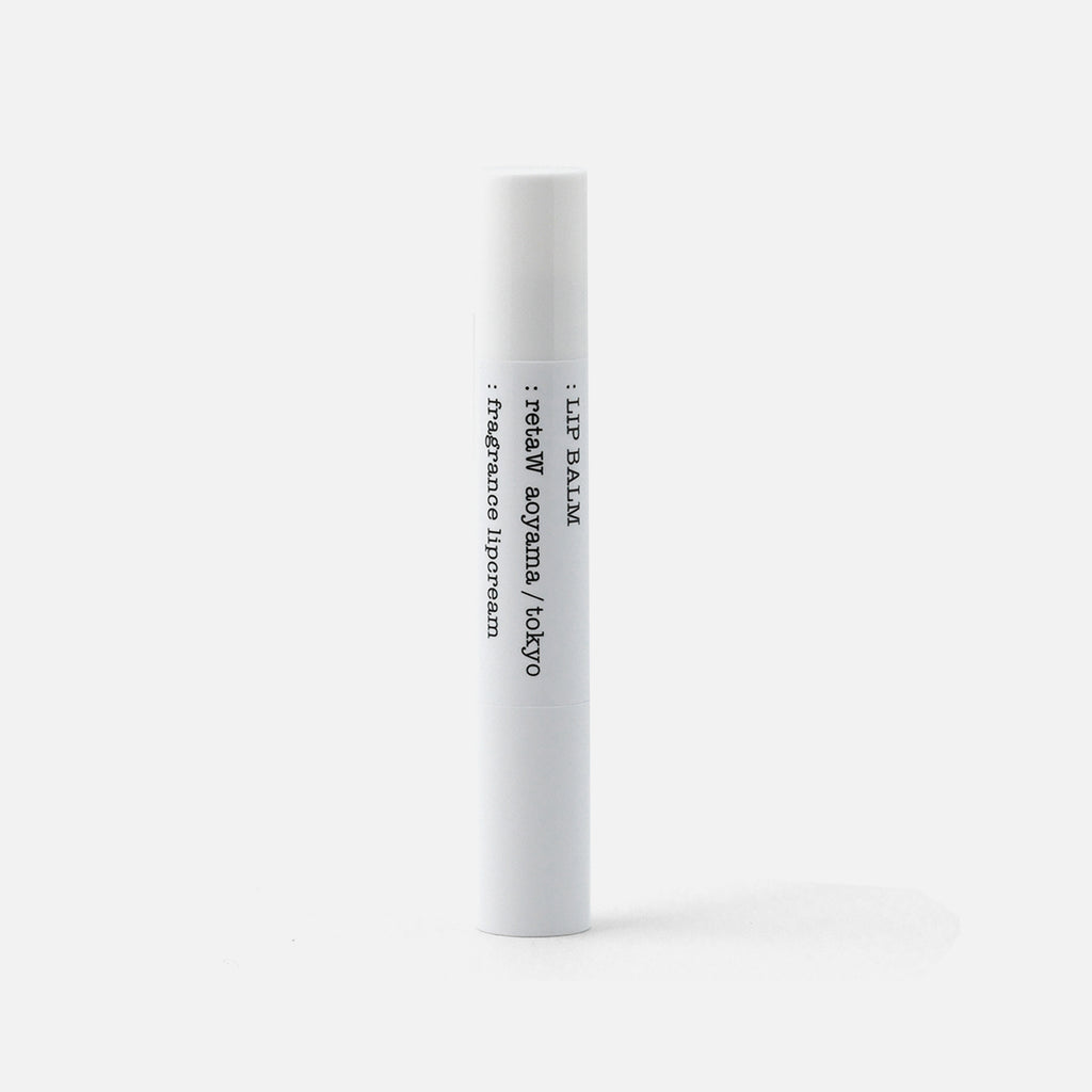 retaW x Fragment Design Fragrance Lip Balm White Blues Store