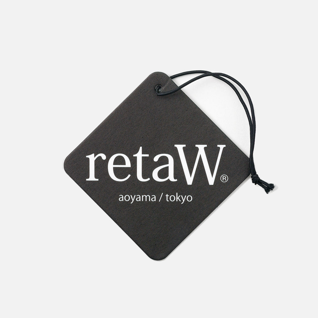 retaW Fragrance Car Tag - Allen* Blues Store