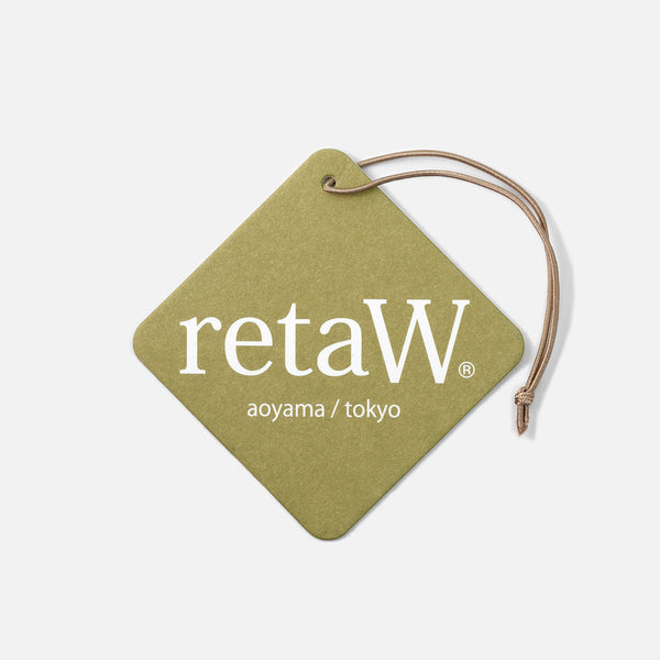 retaW Fragrance Car Tag - Evelyn* Blues Store