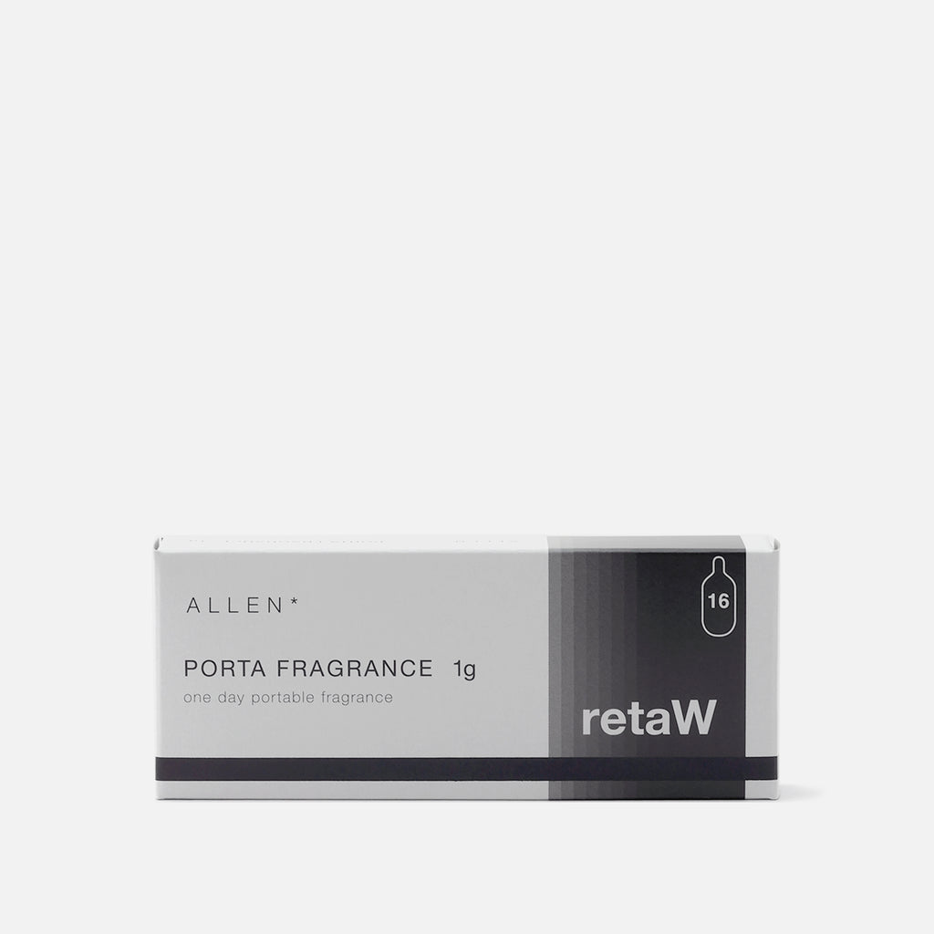 retaW Porta Fragrance - Allen* Blues Store