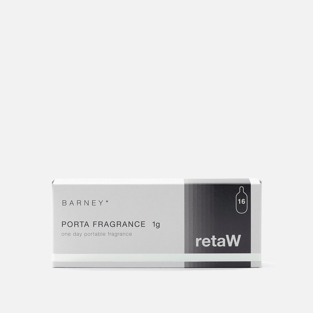 retaW Porta Fragrance - Barney* Blues Store