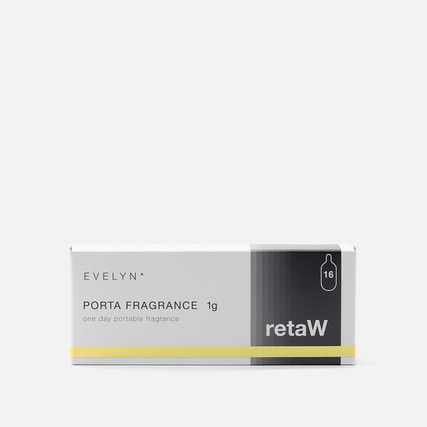 retaW Porta Fragrance - Evelyn* Blues Store