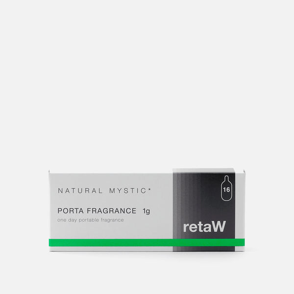 retaW Porta Fragrance - Natural Mystic* Blues Store