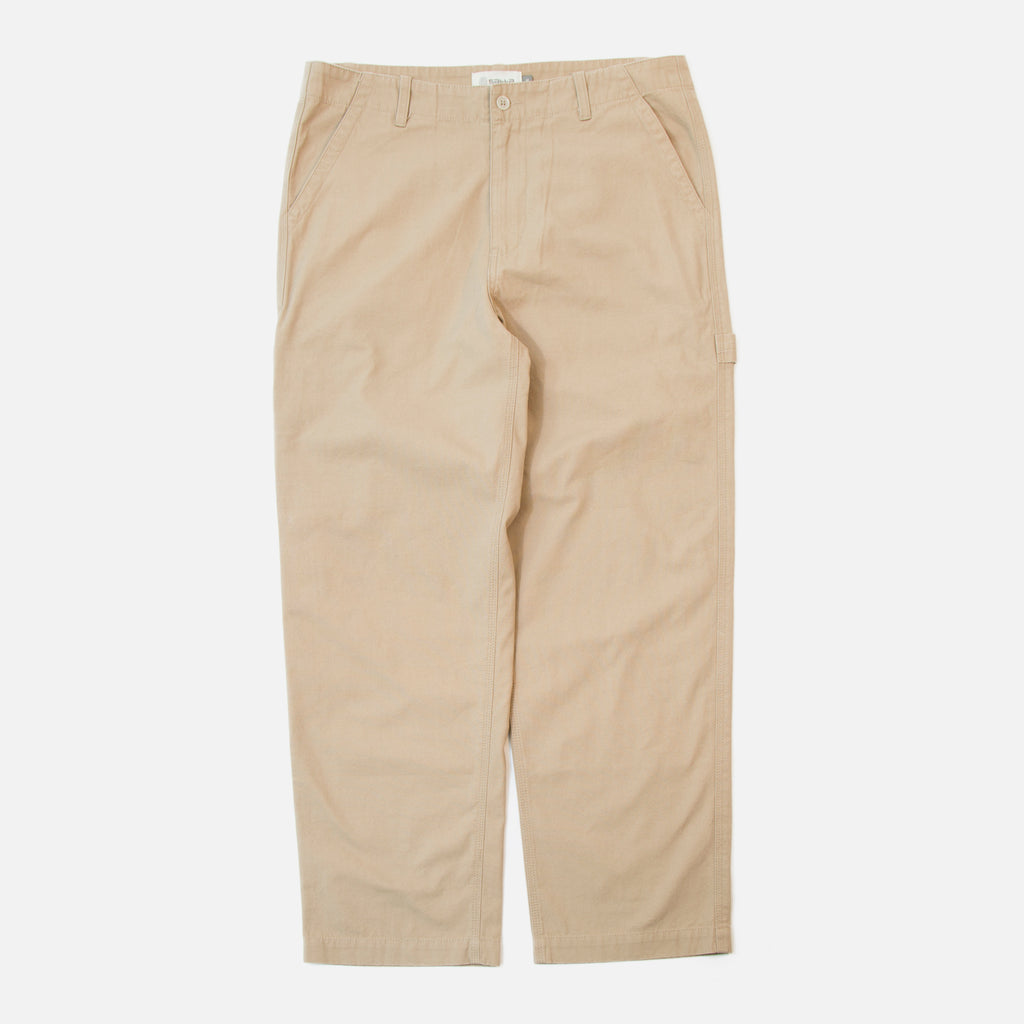 Satta Clothing Digg Pants Blues Store